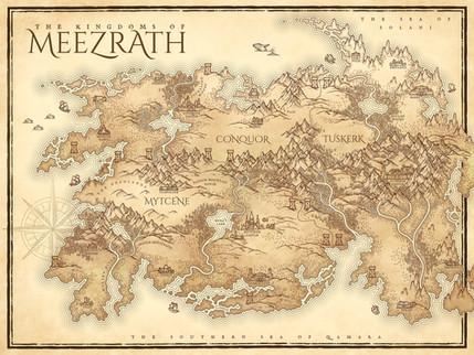 The Kingdom of Meezrath