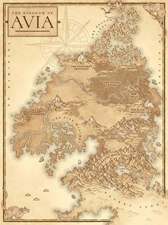 Kingdom of Avia