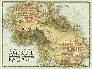 dnd city map