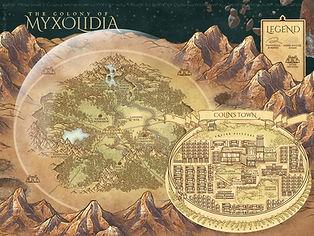 custom dnd map