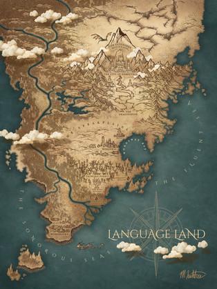 Language Land