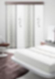 cortinas para salón y dormitorio cortist