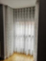 cortinas confeccionadas a medida en madr