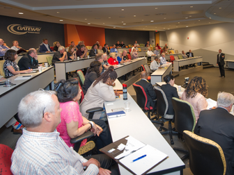 More Than 400 Individuals Attended Supplier Readiness Sessions