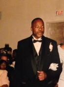 Mr. James Taylor - Methodist Town Resident