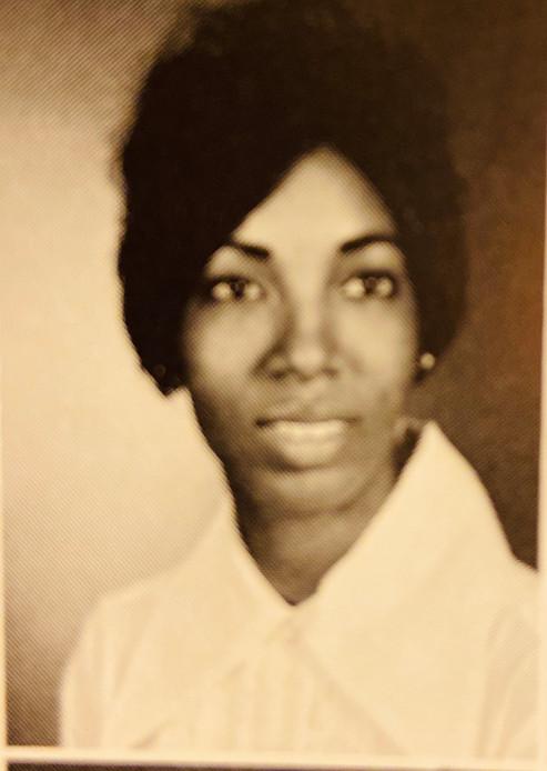 Dr. Alberta Haynes