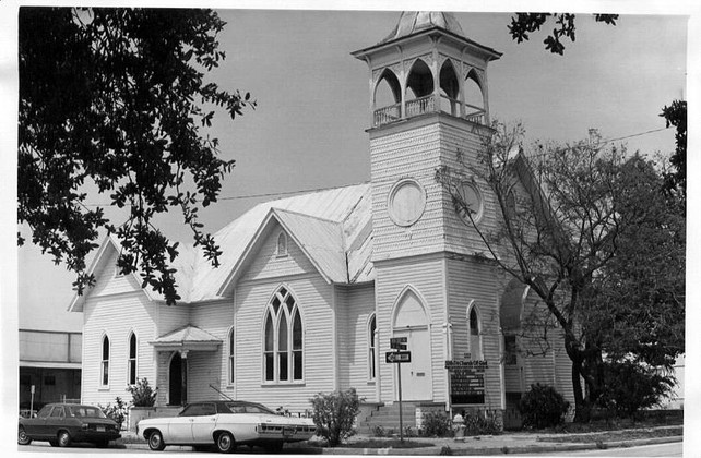 Tenth St. Church
