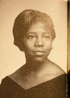 Dorothy Whitlock
