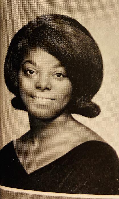 Dr. Barbara Jones Williams