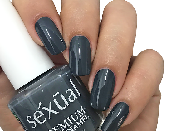 110 - Grey Shadow