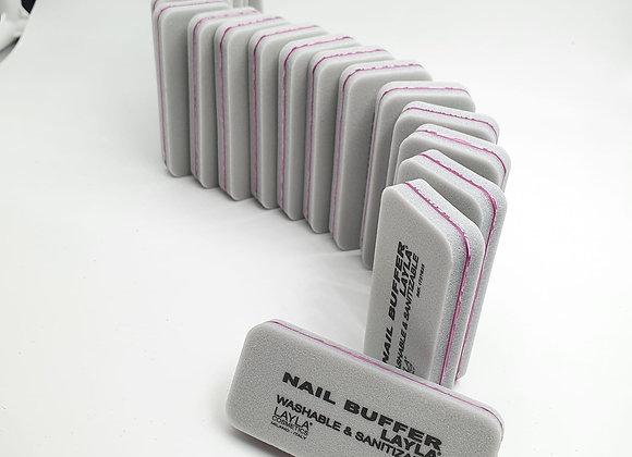 חבילת באפר מלבני עדין ביוחד - 18 יחידות