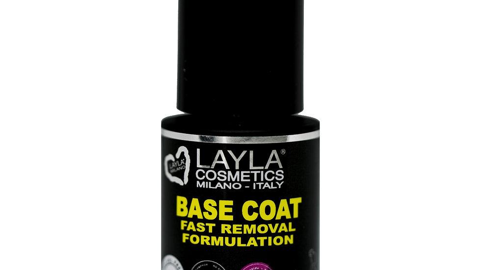 Base Coat - בסיס לג׳ל