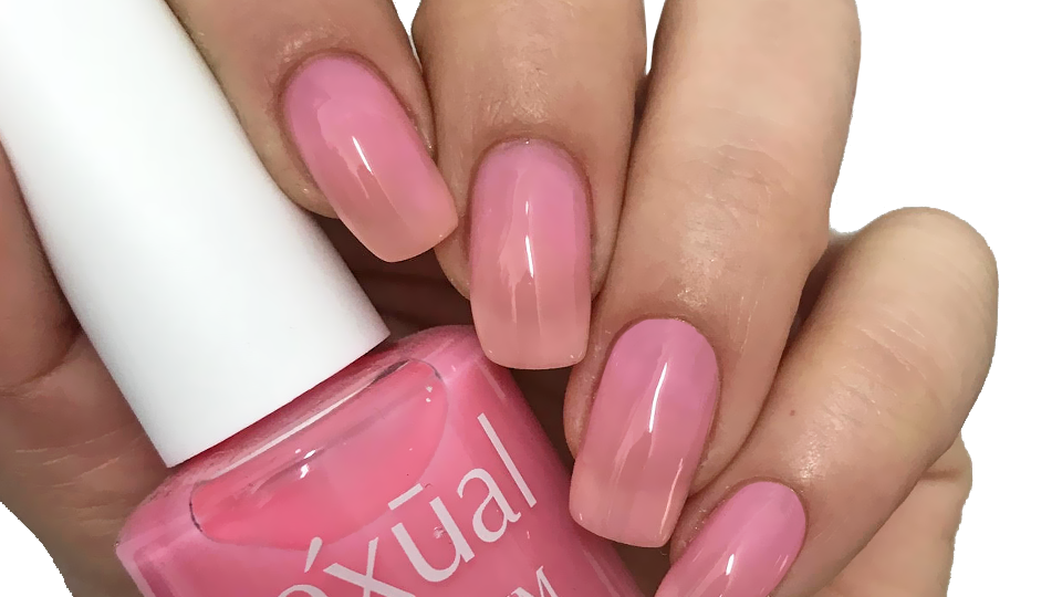 101 - Pinky French