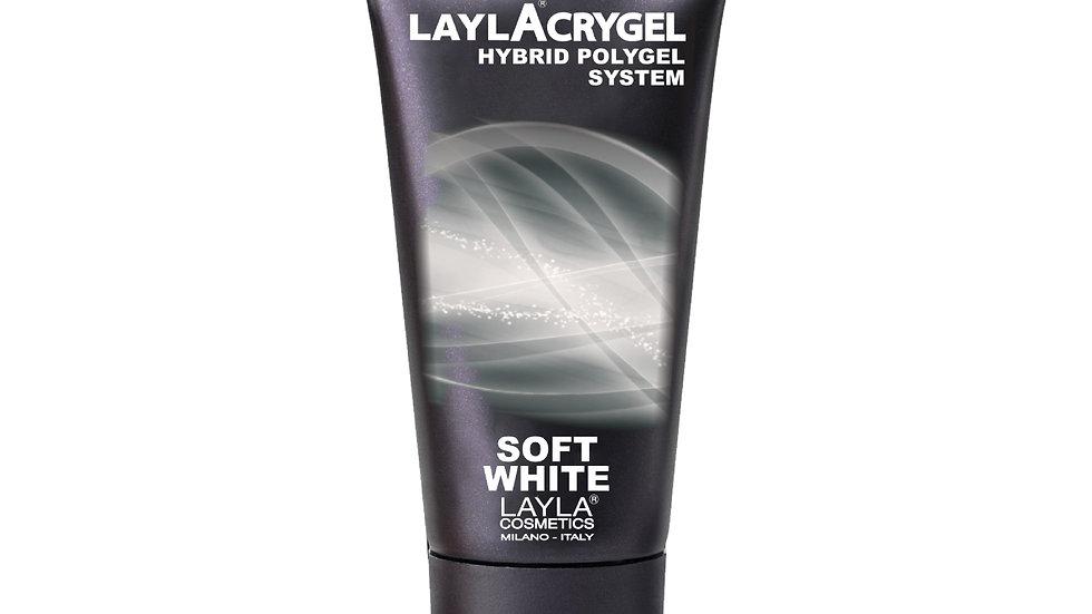 טיובת אקריג׳ל - Soft White