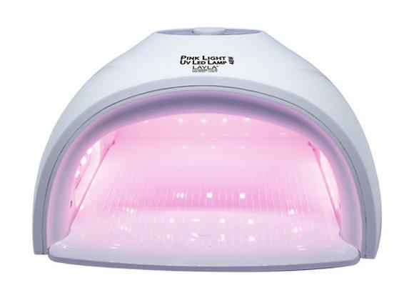 המנורה הורודה - מנורת ייבוש משולבת