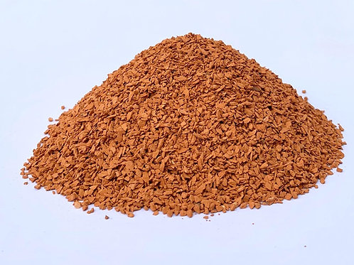 Teja Molida de 1,5 a 3 mm