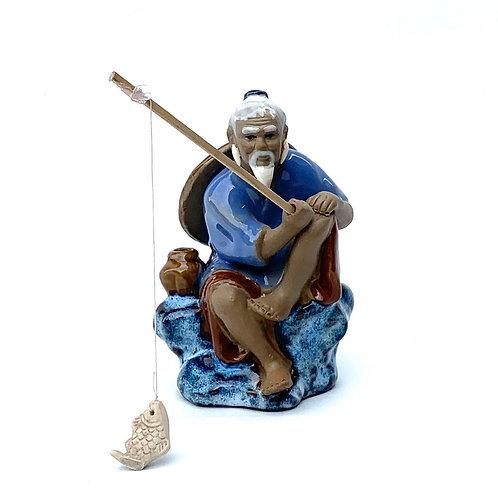 Miniatura Pescador Grande