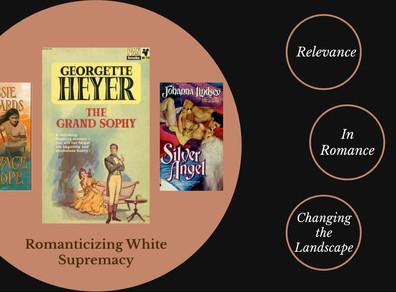 Romanticizing White Supremacy