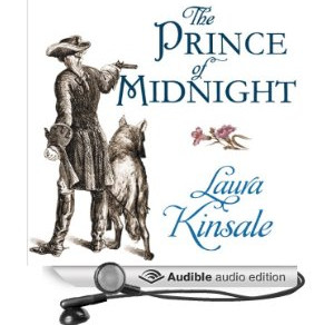 ADVENTURES IN AUDIO - Prince of Midnight edition