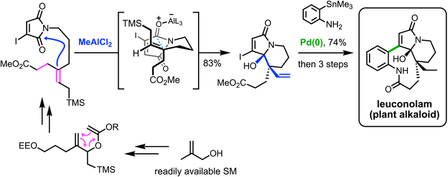 Leuconolam_ChemSci_TOC modified_2nd.png