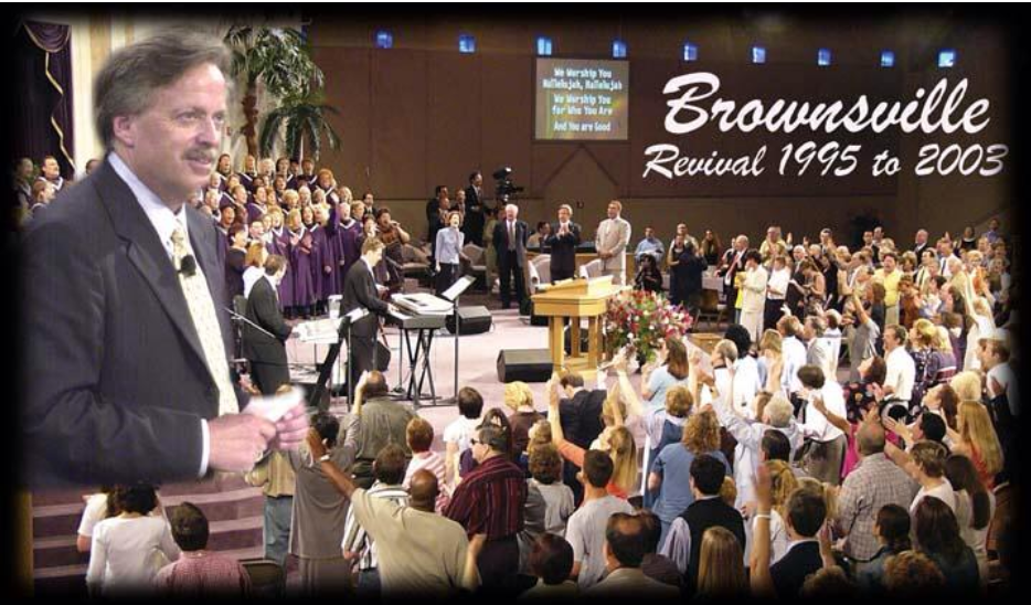 Why I Still Love the Brownsville Revival
