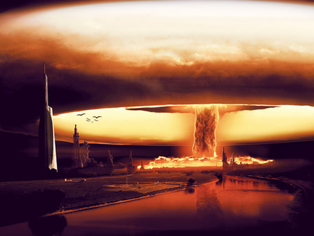 Dreams of an Impending Nuclear Attack on America