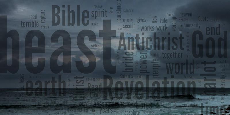 Biblical Characteristics of the Antichrist