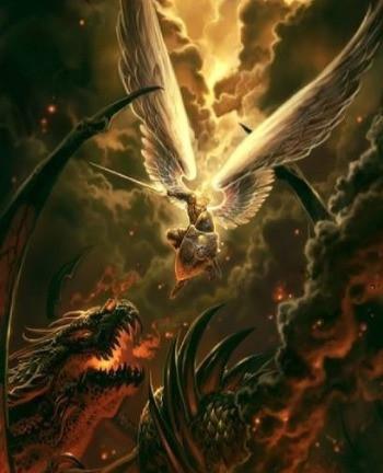 Spiritual Warfare 101: Binding & Loosing