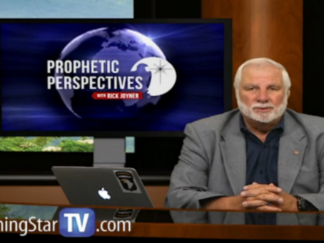 "Response to Rick Joyner's Latest ""Prophetic Word"""