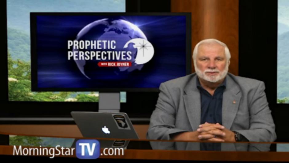 """Response to Rick Joyner's Latest """"Prophetic Word"""""""