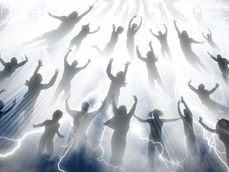 Post Tribulation Rapture Outline