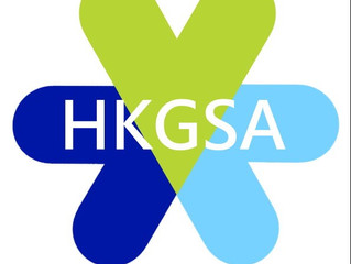 HKGSA Forum on Way Forward for Hong Kong Environmental Industry: From Greater Bay Area to Belt &