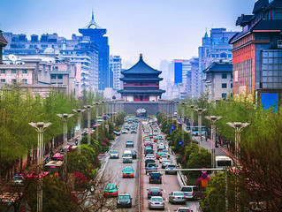 Hong Kong Business Mission to Shaanxi