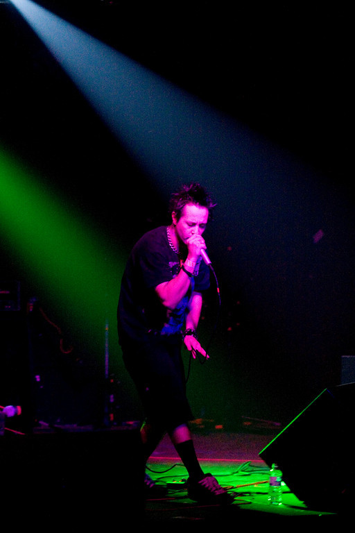 Bent Self on tour