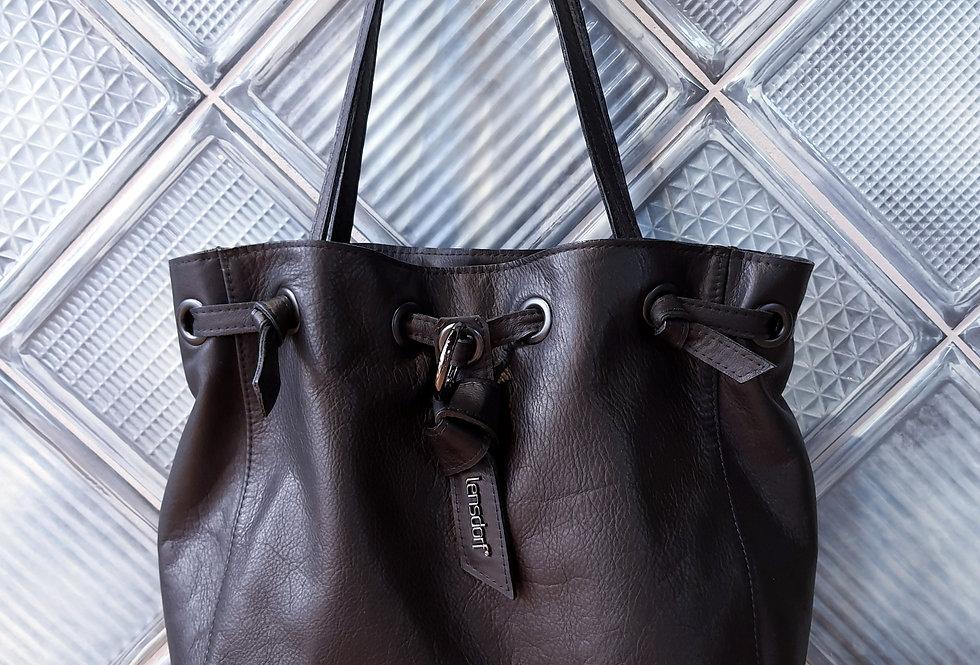 Tasche // NEW YORK - Glattleder