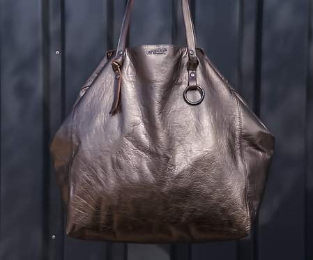 Tasche // MARRY Metallic