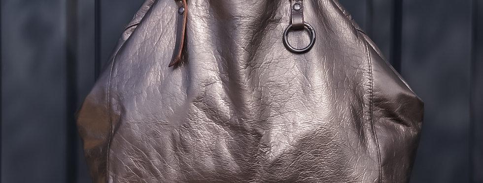 Tasche // MARRY - Metallic