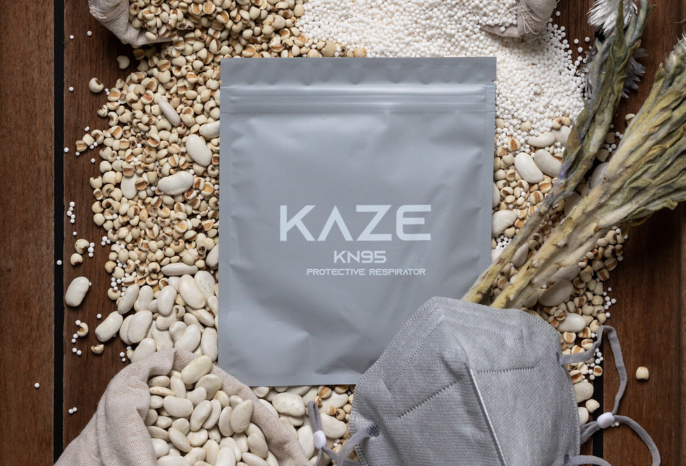FFP2 Maske // KAZE NEW