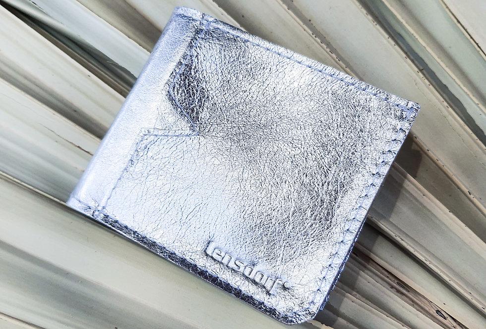 Portmonee // CASH - Metallic