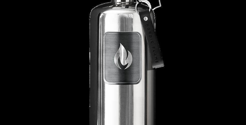 Feuerlöscher // FLAME FIRE - steel