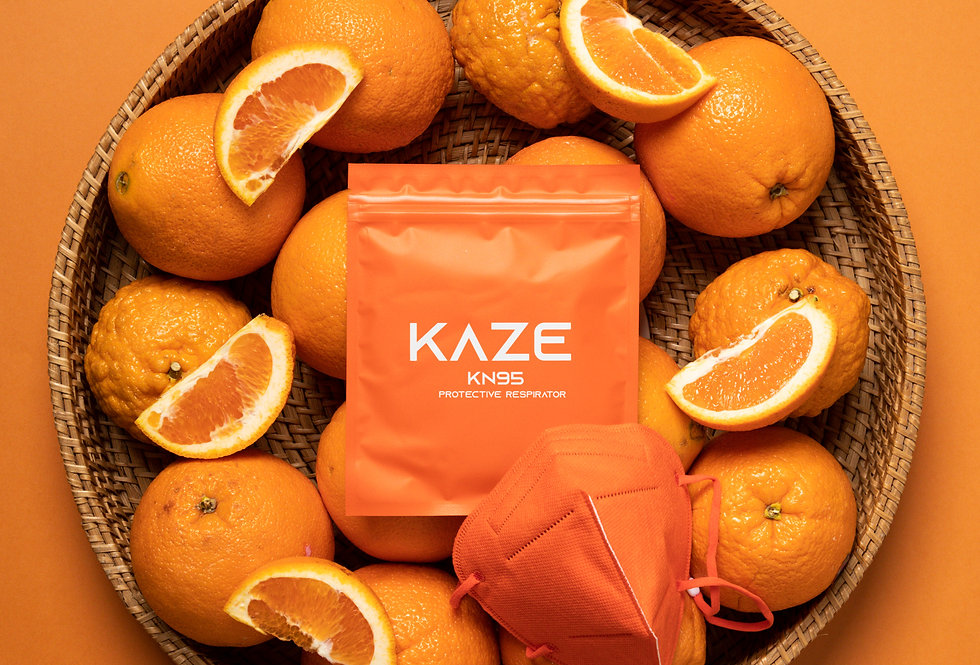 FFP2 Maske // KAZE