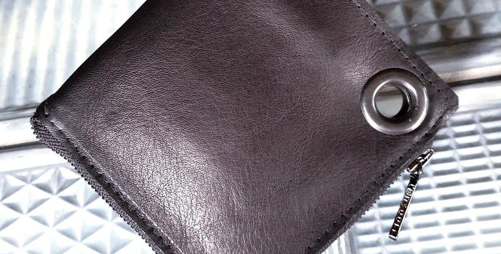 Tasche/Portmonee // MANHATTAN - Glattleder