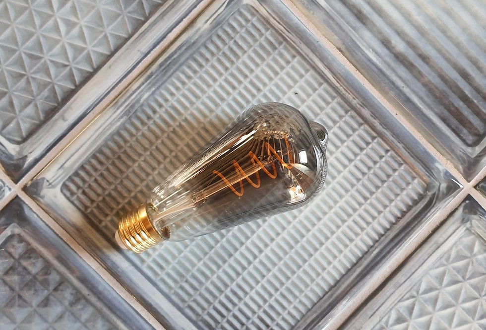 LED LIGHT // BIRNE