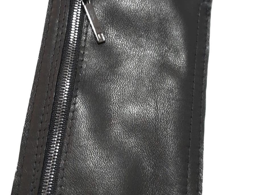 Tasche // SMART - Glattleder