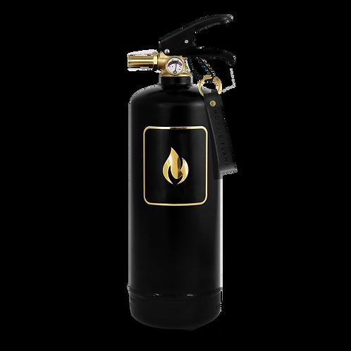 Feuerlöscher // FLAME FIRE - Gold Edition