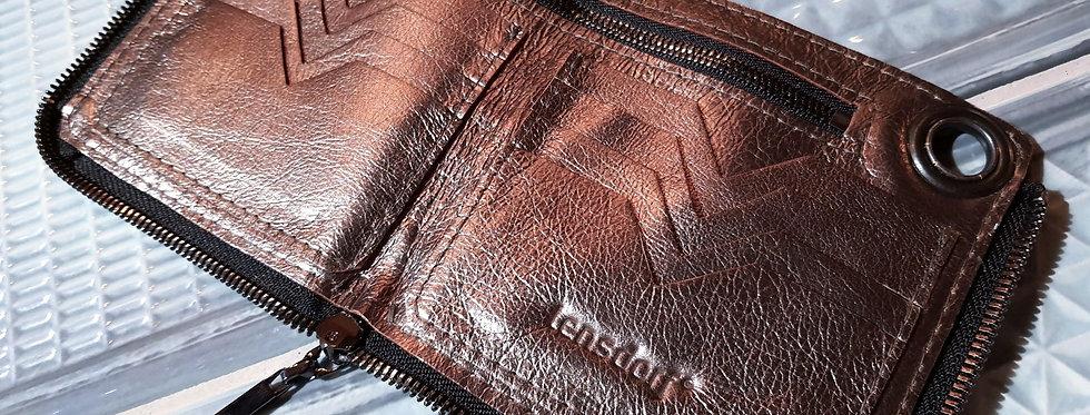 Tasche/Portmonee // MANHATTAN - Metallic