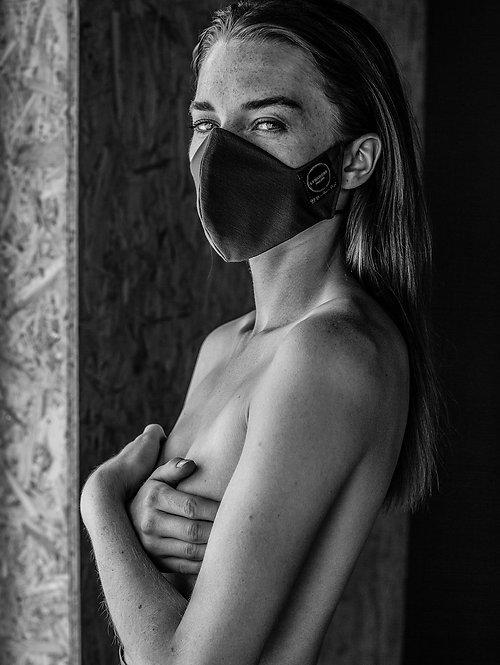 Maske // BANE