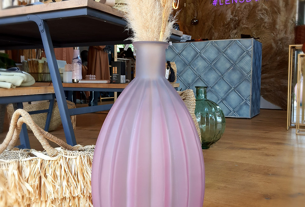 Vase // ZUCCHINI