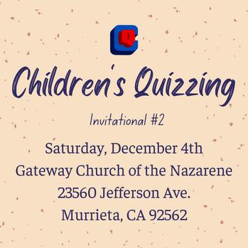 Children's quizzing, Invitational #2 - square.png