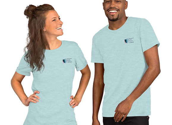 Short-Sleeve TFTC T-Shirt